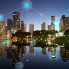 Cities, smart cities, technology, programmable city, smart city, smart tech, connected city, city science, urban, innovation, urban innovation